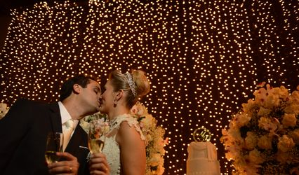 Taciana Mattos - Acessórios para Noivas