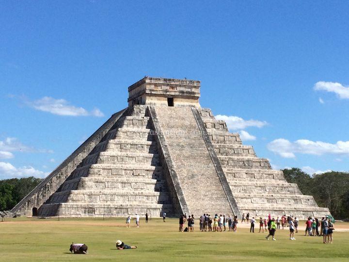 Cidade Maya Cancun