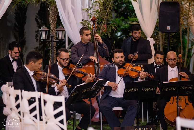 Roama Orquestra