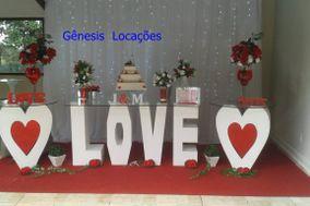 Gênesis  Locações