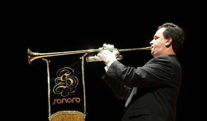 Sonoro - Coro & Orquestra 1