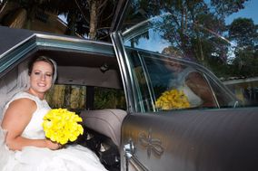Jota Wedding's Car