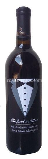 Vinhos Casamento