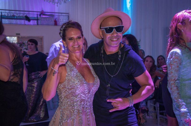 Baile do danny