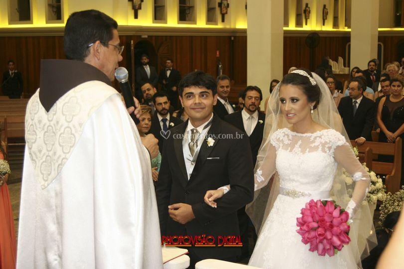 Casamento Micheli