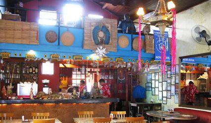 Espírito Santa Restaurante