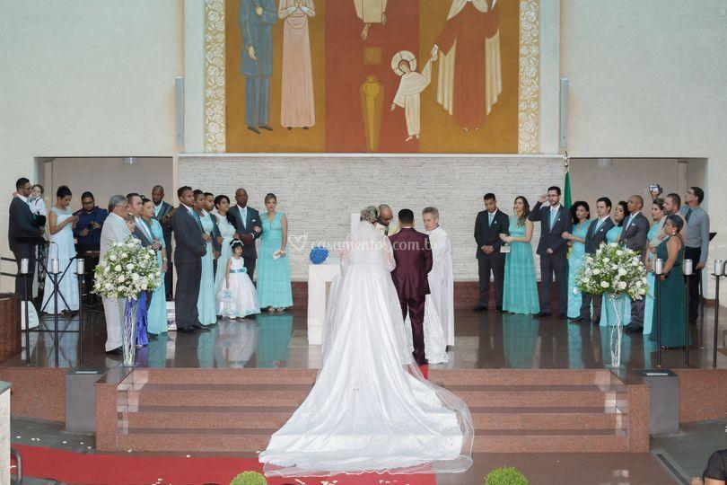 Altar Completo