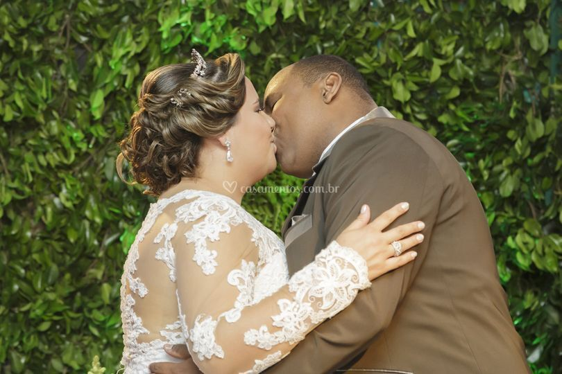 Casamento Lusiene e Wilson