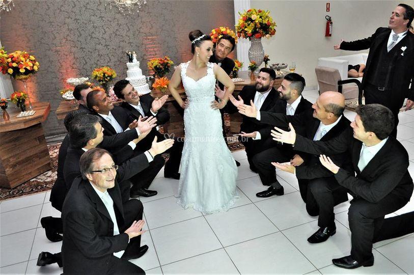 Casamento Juliana e Rafael