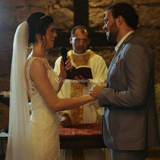 Casamento em Paranaguá