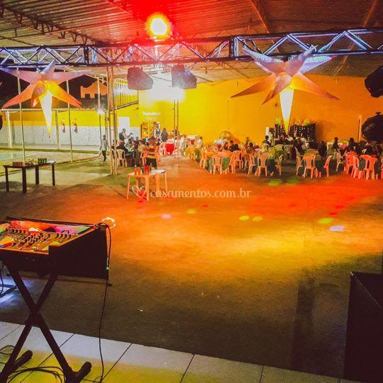 DJ David Calixto