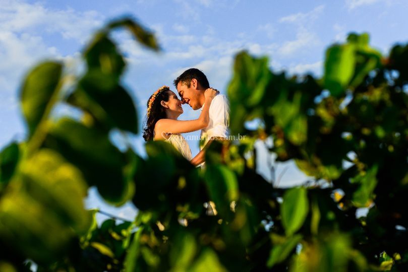 Pré-Wedding Gabi e Carlos