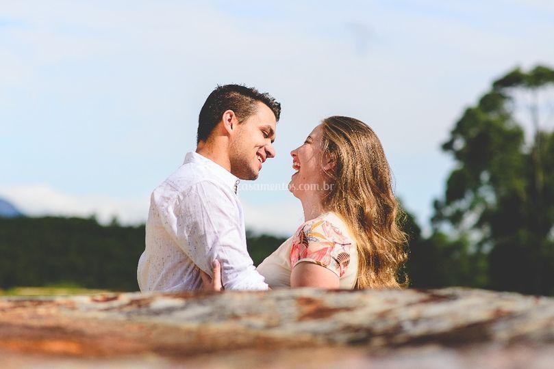 Pré-Wedding Luana e Daniel