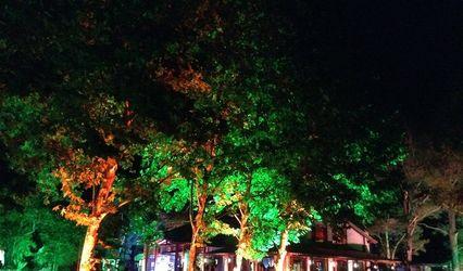 Jardim Babylônia - Espaço de Eventos