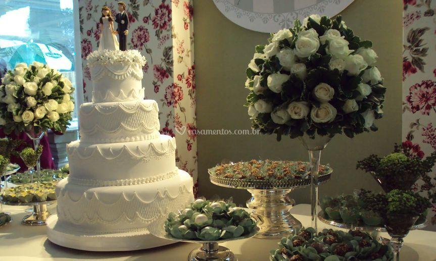 Renato Cake Design