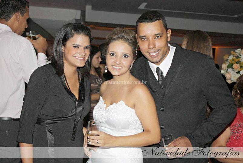 Monica e Tony