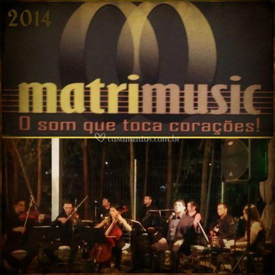 Matrimusic 2014