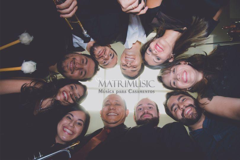 Matrimusic