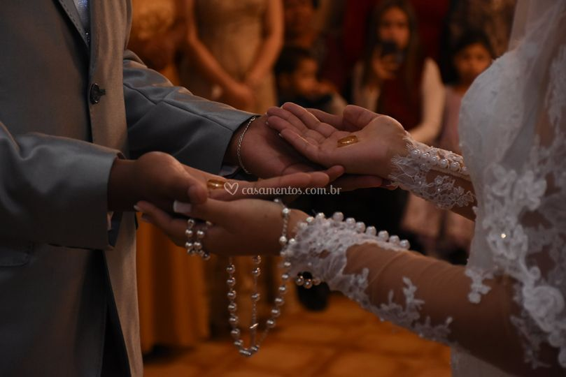 Casamento Carolina e Alan