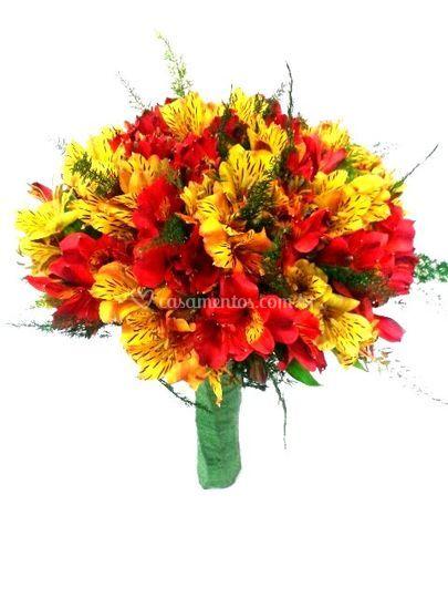 Bouquet de Noivas