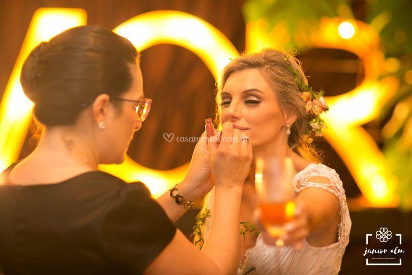 Casamento Flor de Lis