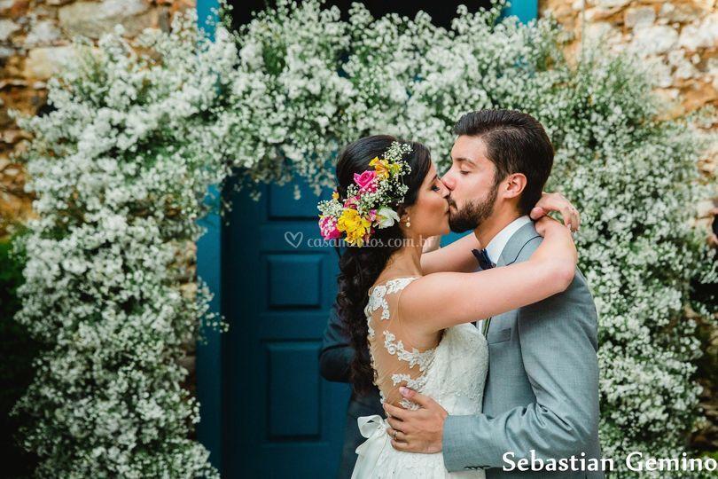 Rafaela e Danilo