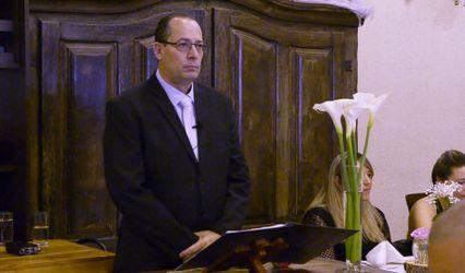 Luis Marsola Celebrante