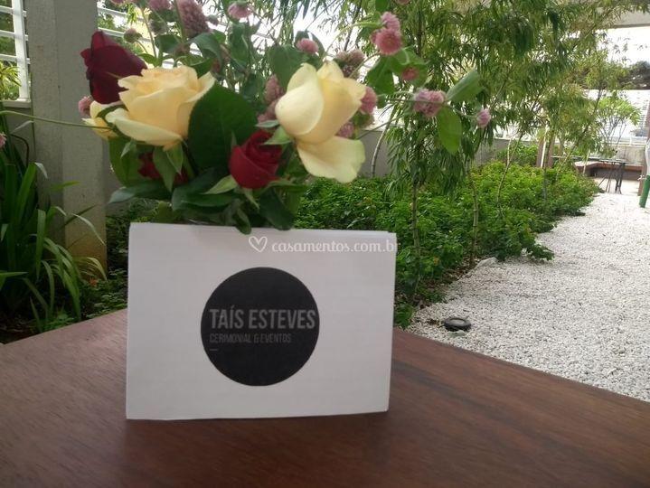 Taís Esteves Celebrante