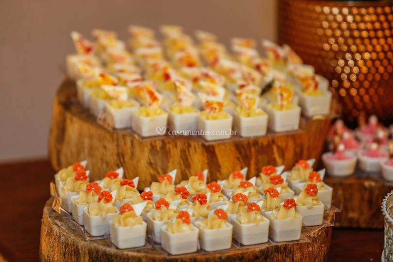 Petit Desserts