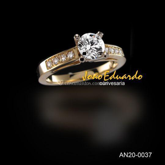 Os diamantes são eternos