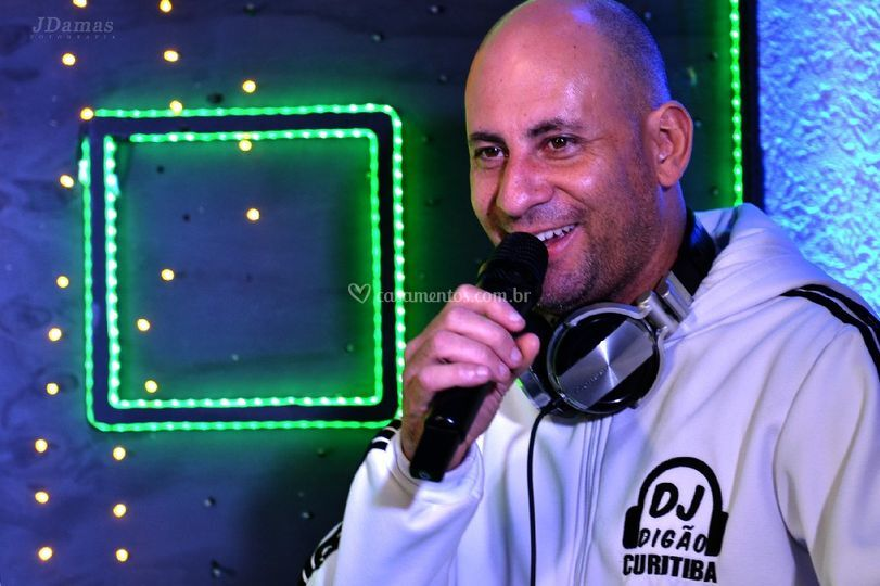 DJ Digão Curitiba