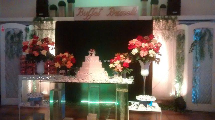 Casamento Nathália & Allan