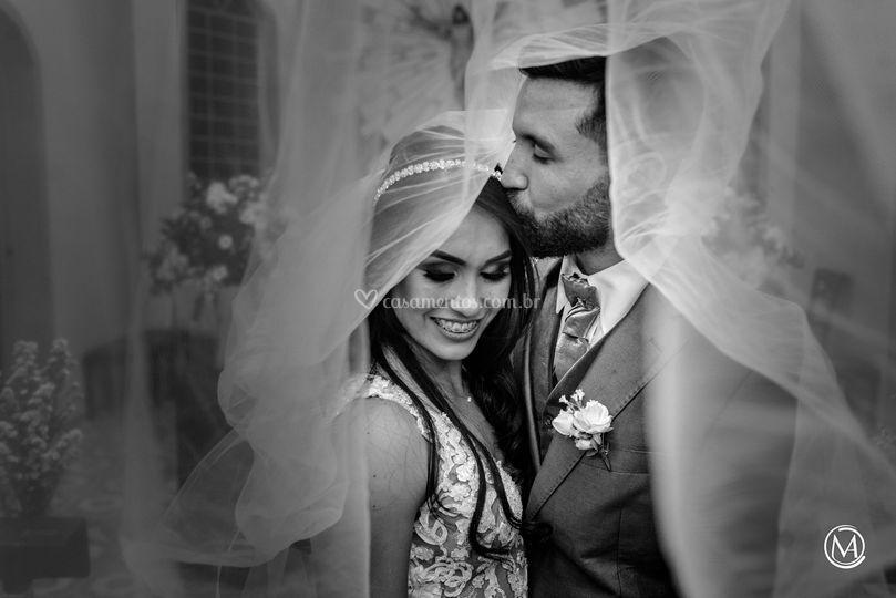 Casamento aline e kalil