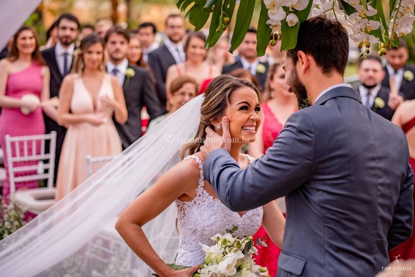 Casamento Mariana e Gabriel