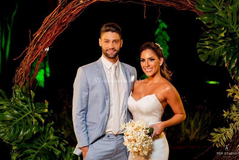 Casamento Rhayssa e Munhoz