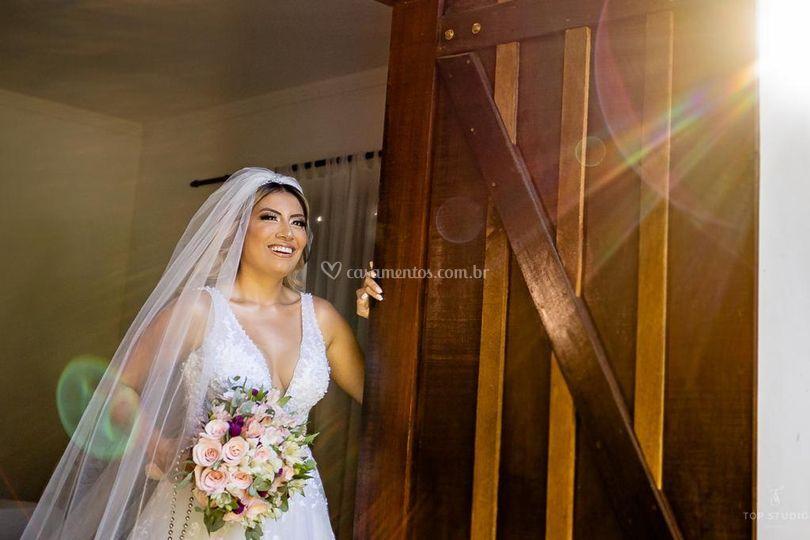 Casamento Katerine e Renan