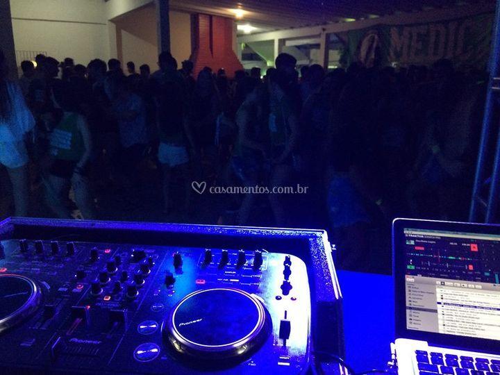 DJ Bunny Eventos