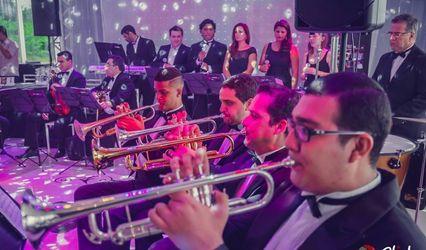 Banda Sunset Musical 1
