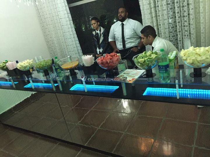 R Bartenders