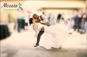 Moovie Danças Especiais