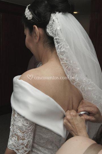 Casamento Raila e Daniel