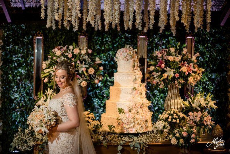 Belas noivas