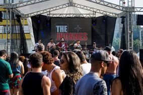 Banda The Jhonnes
