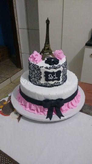 Marli Medeiros bolos e doces