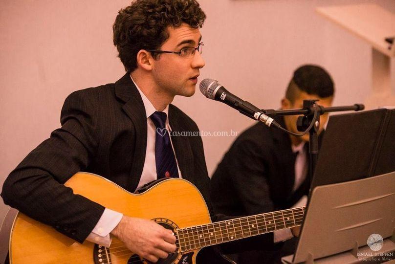 Piano e/ou violão