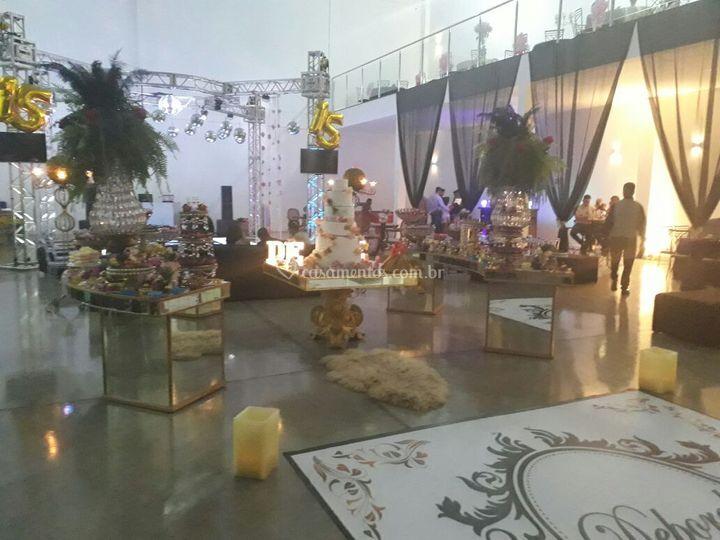 Espaço Boulevard Eventos