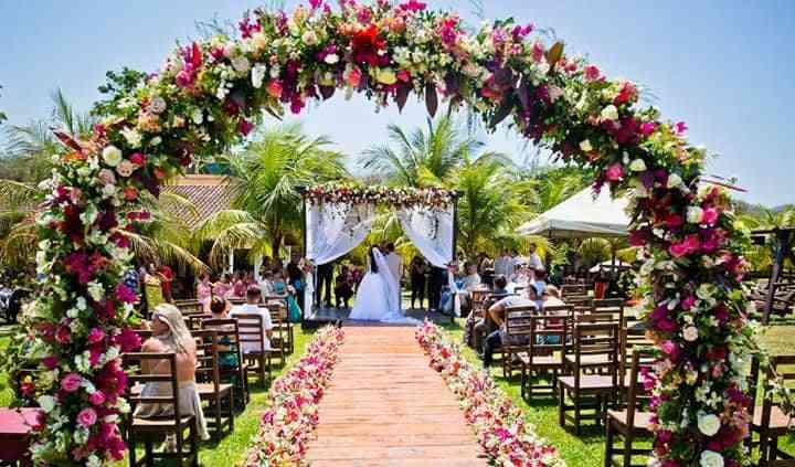 Casamento Sitio