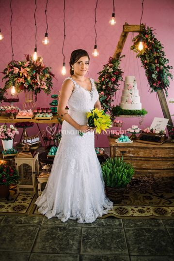 Casamento Danilo e Jéssica