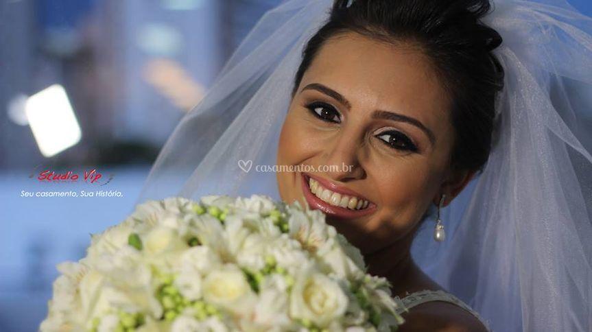 Noiva: Lidiane