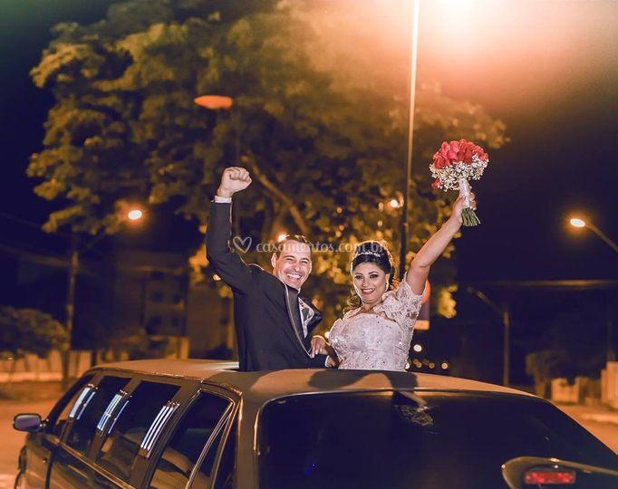 Dj Johnny & Odete Silva